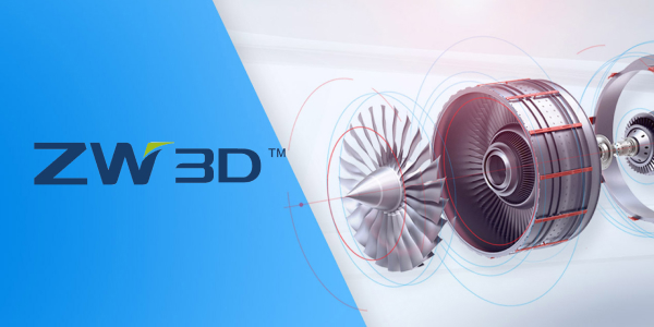 ZW3D 2020 Official is available for you now!